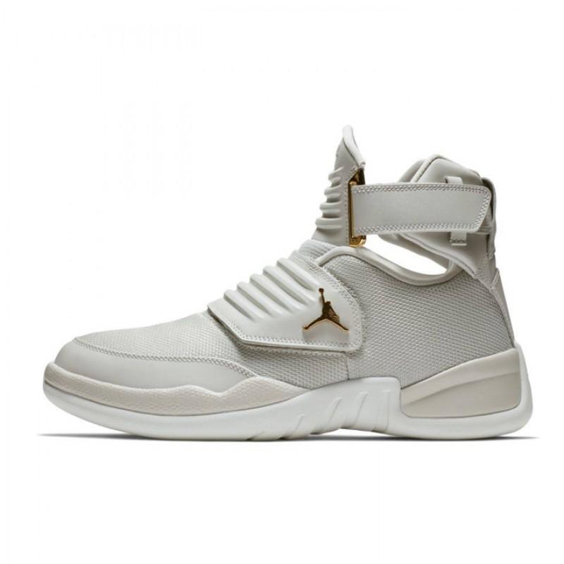 be773ecab3f2 Jual Sepatu Basket Jordan Generation 23 Light Bone Original ...