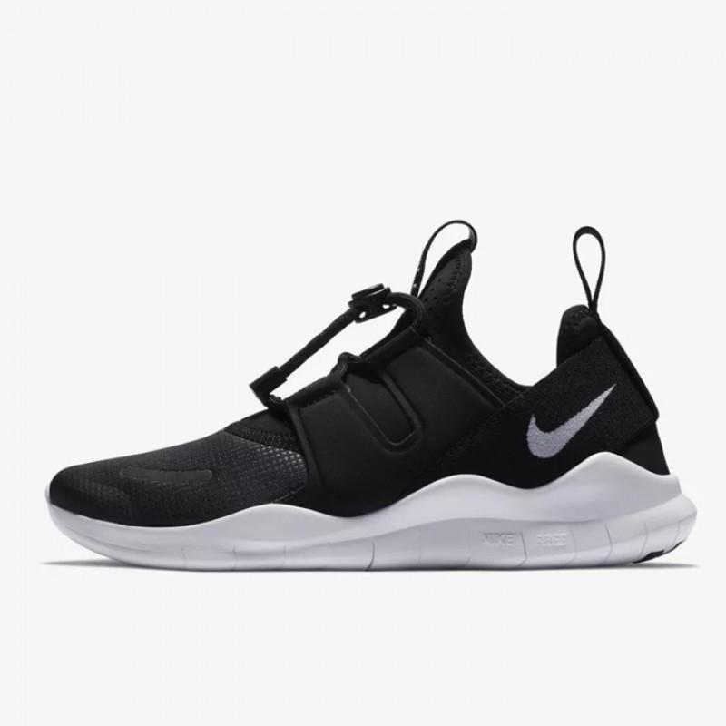 59d7c253366 Jual Sepatu Lari Nike Wmns Free RN Commuter 2018 Black Original ...