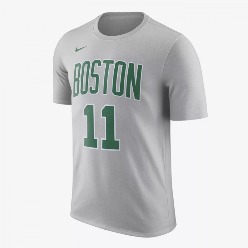 Jual Pakaian Basket Nike Kyrie Irving Boston Celtics Nike