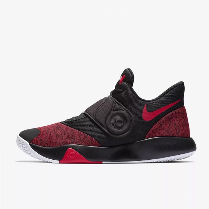 40ad6b38285 ... official store jual sepatu basket nike kd trey 5 vi black red original  termurah di indonesia
