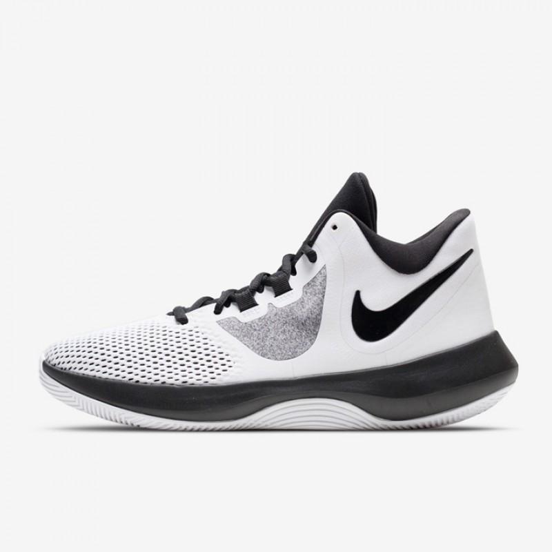 promo code a945e 4388c Jual Sepatu Basket Nike Air Precision 2 White Original   Termurah di  Indonesia   Ncrsport.com