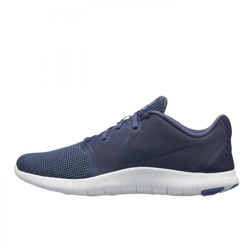 9853f4e0c123f Jual Sepatu Lari Nike Flex Contact 2 Blue Original