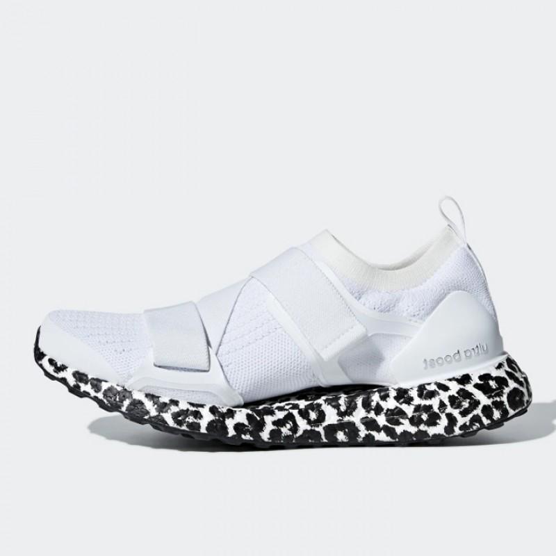 86591d1c5 Jual Sepatu Lari Adidas Wmns Ultraboost X Stella McCartney White Original