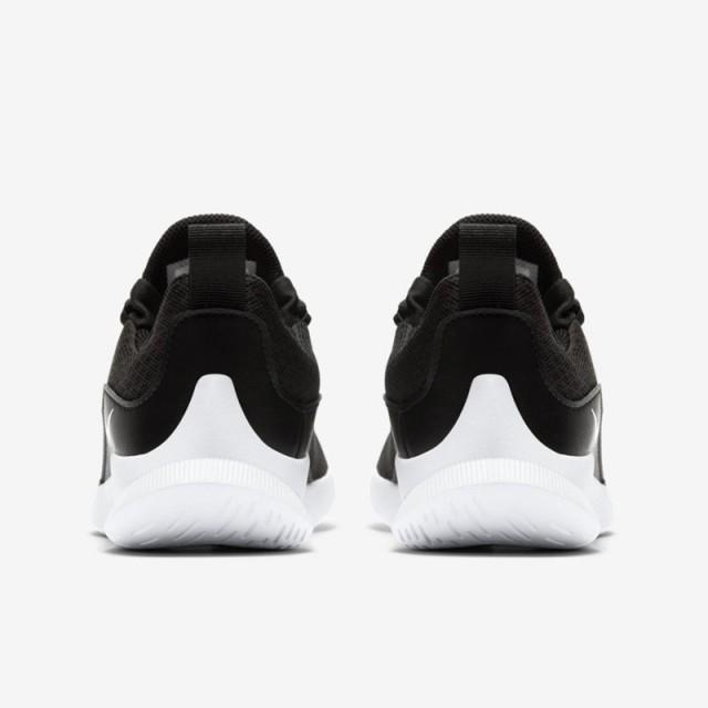 Ananiver Vástago Desnatar  Jual Sepatu Sneakers Nike Viale GS Black White Original   Termurah ...