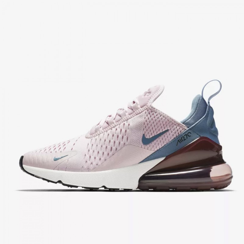 nike air max 270 particle rose