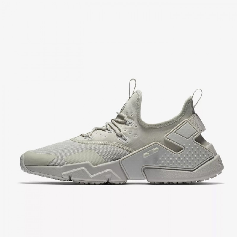 Sepatu Sneakers Nike Air Huarache Drift Light Bone