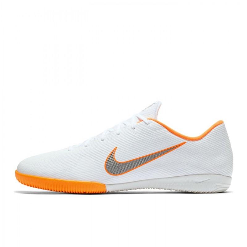 Jual Sepatu Futsal Nike Mercurialx Vapor Xii Academy Ic White