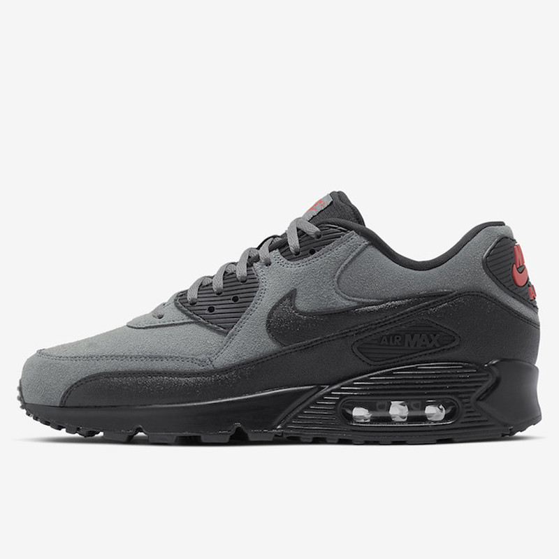 Sepatu Sneakers Nike Air Max 90 Essential Grey