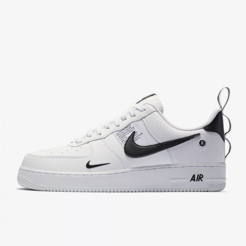 new products 637a0 b0c4e Jual Sepatu Sneakers Nike Air Force 1  07 LV8 Utility White Original    Termurah di Indonesia   Ncrsport.com