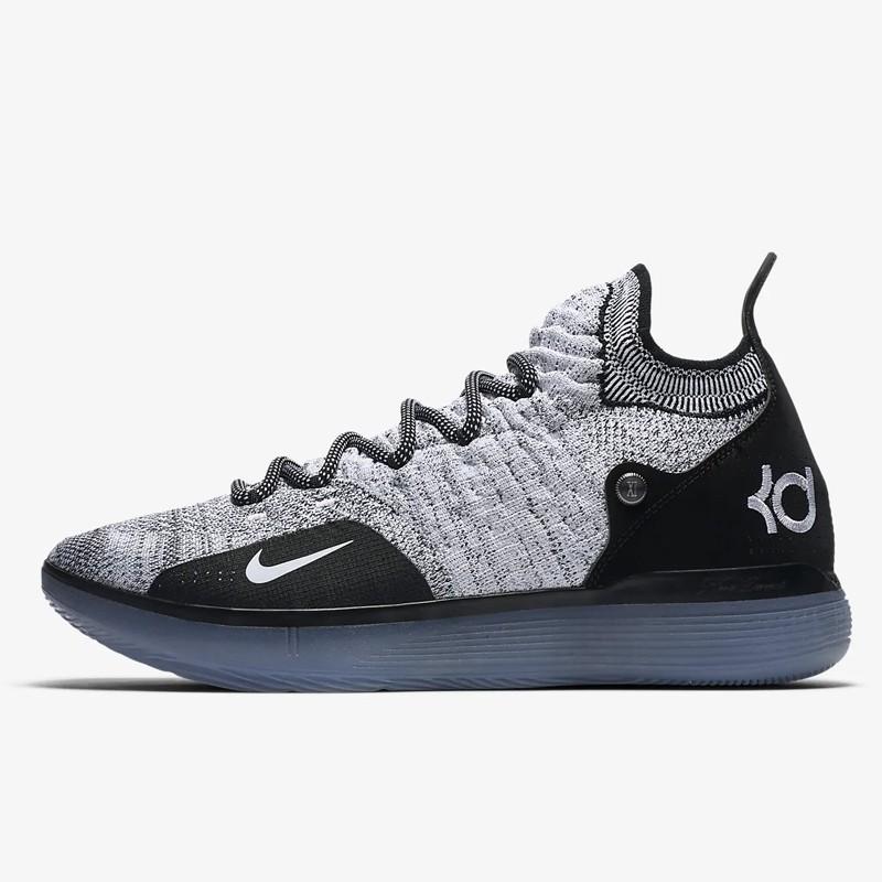 Jual Sepatu Basket Nike Zoom KD 11 EP White Original | Termurah di ...