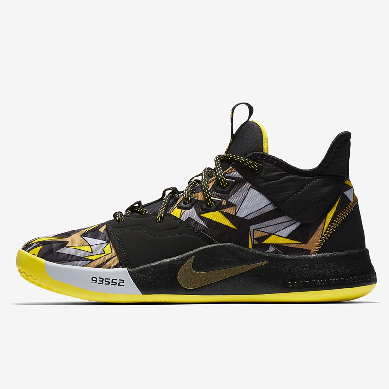 newest b06bf 7fe59 Jual Sepatu Basket Nike PG 3 EP Mamba Mentality Original   Termurah di  Indonesia   Ncrsport.com