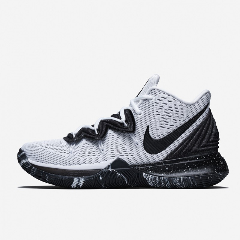 Jual Sepatu Basket Nike Kyrie 5 EP Cookies And Cream Original ...