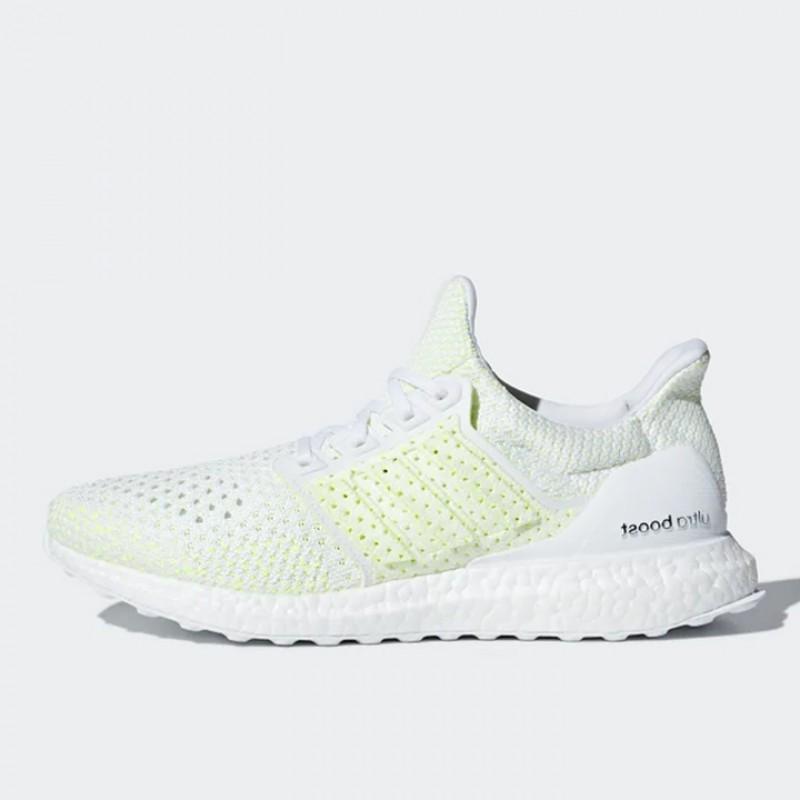 b9d20e9bed3 Jual Sepatu Lari Adidas Ultraboost Clima Cloud White Original ...