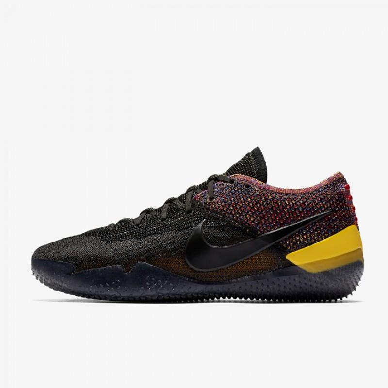 Jual Sepatu Basket Nike Kobe A.D. NXT 360 Black Multi Color Original ... c63fa0d349