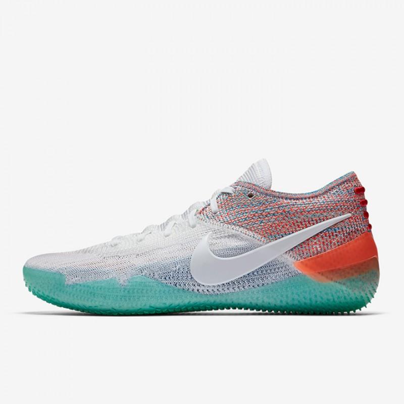 3f3dca61c774 Jual Sepatu Basket Nike Kobe A.D. NXT 360 White Multi Color Original ...