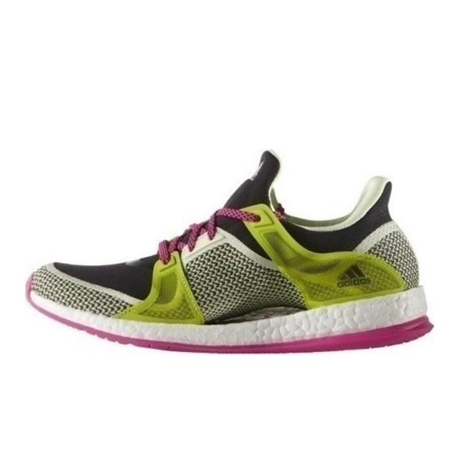e7b517034bc7c Jual Sepatu Lari Adidas Pure Boost X Training Yellow Original ...
