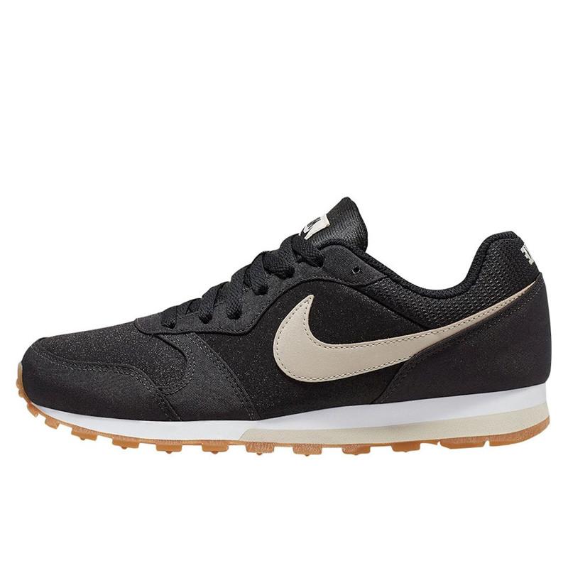 Nike Wmns MD Runner 2 SE Black Original