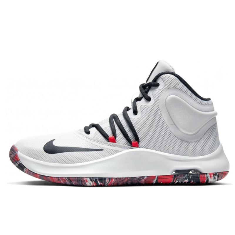 este bueno piel  Jual Sepatu Basket Pria Nike Air Versitile 4 Photon Dust Original |  Termurah di Indonesia | Ncrsport.com