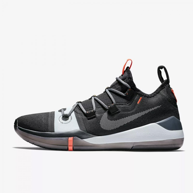 Jual Sepatu Basket Nike Kobe A.D. Exodus Black Original  4f75ace706