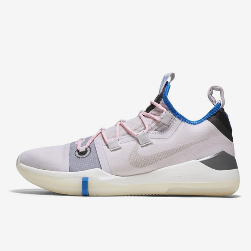 Jual Sepatu Basket Nike Kobe A.D. EP Soft Pink Original  4439e5c372