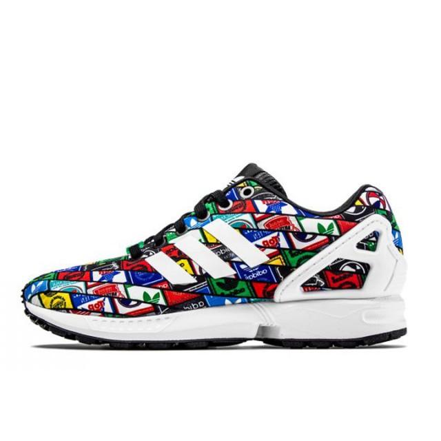 9ccea1f78 sweden jual adidas zx flux adv c8964 3da68  australia jual sepatu sneakers  nike zx flux multi color original termurah di indonesia ncrsport 3cb9b 0327a