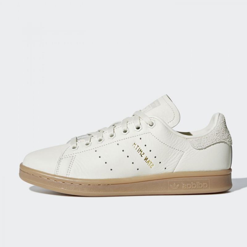 17ac522bd91ae Jual Sepatu Sneakers Adidas Wmns Stan Smith Cloud White Original ...