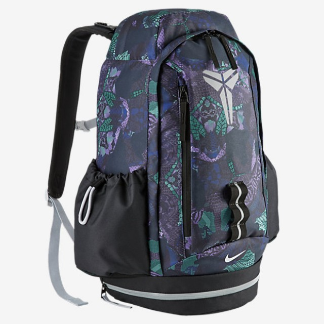 free shipping 9c149 c0563 Jual Tas Basket Nike Kobe Mamba Backpack Purple Original  Termurah di  Indonesia  Ncrsport.com