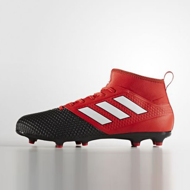 6fc969241 reduced jual sepatu bola adidas ace 17.3 primemesh fg black red original  termurah di indonesia ncrsport