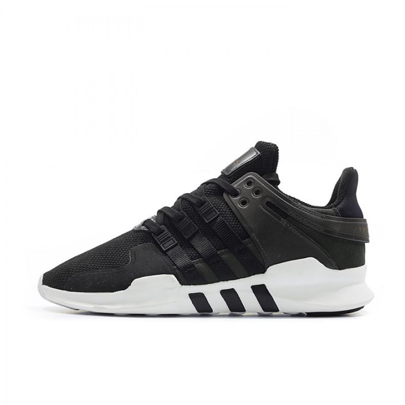 1e165977a267 ... wholesale jual sepatu sneakers adidas eqt support adv core black  original termurah di indonesia ncrsport 8a37c