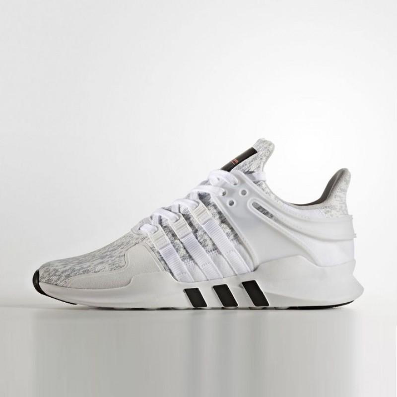 Jual Sepatu Sneakers Adidas EQT Support ADV White Grey Original ... df0dbe802509