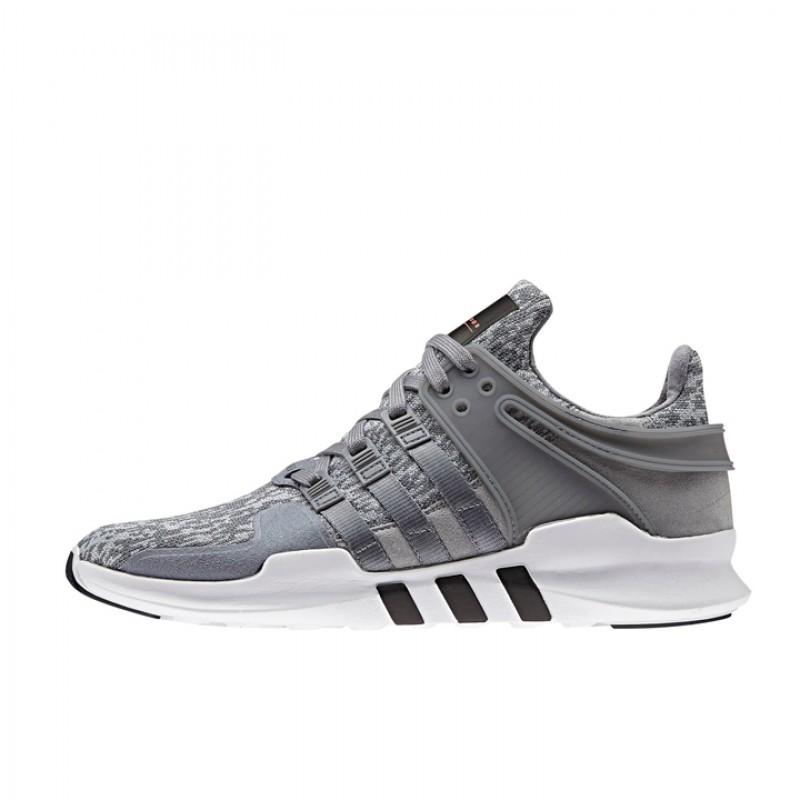 Jual Sepatu Sneakers Adidas EQT Support ADV Grey Original  7811c2d54a03
