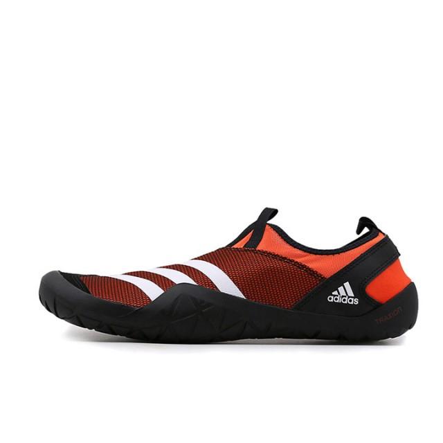 innovative design 8378f 8e300 Jual Sepatu Trail Adidas Climacool Jawpaw Slip-On Red ...