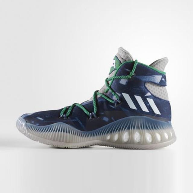 Jual Sepatu Basket Adidas Crazy Explosive Andrew Wiggins Original ... 8e84c9a05f