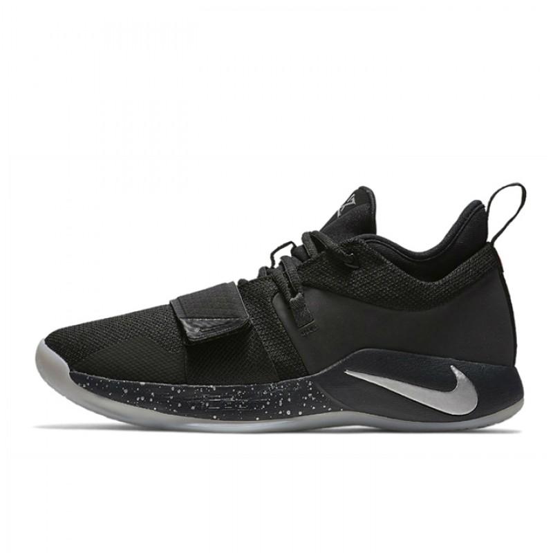 Jual Sepatu Basket Nike PG 2.5 Black Original | Termurah di ...