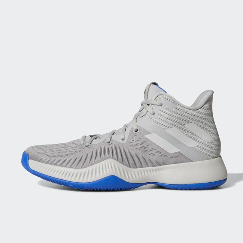 Jual Sepatu Basket Adidas Mad Bounce Grey Original  ddb0552d0