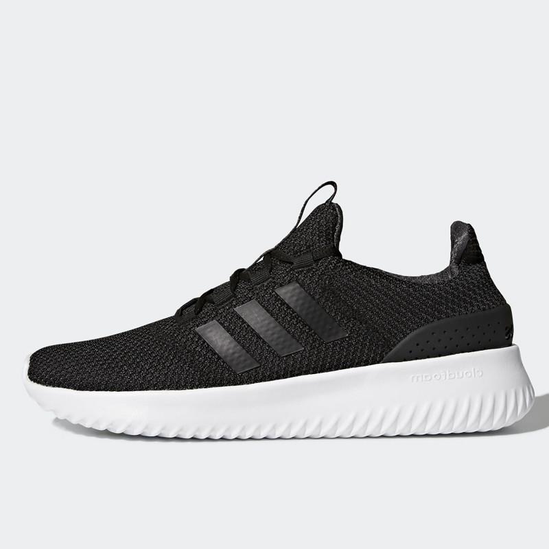 Adidas Cloudfoam Ultimate Core Black