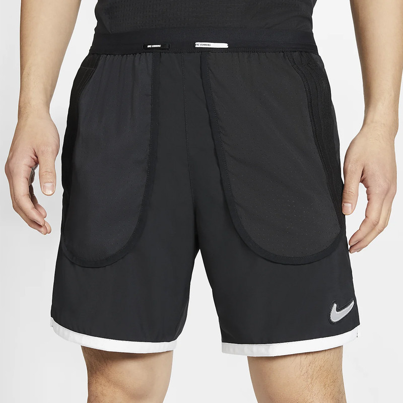 Celana lari nike Flex Stride Wild Run 7 Inch Short