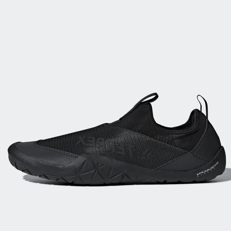 new style 0458d e0521 Jual Sepatu Trail Adidas Terrex Climacool Jawpaw Slip-On ...