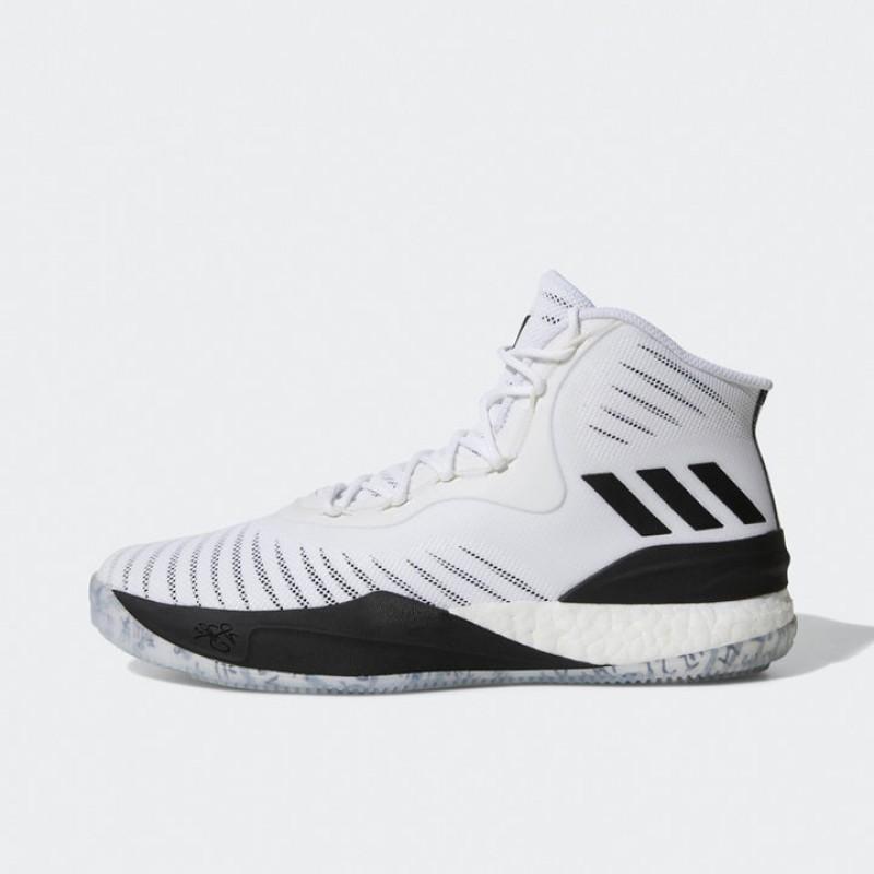 0de74bd399d3 Jual Sepatu Basket Adidas D Rose 8 Black History Month Original ...