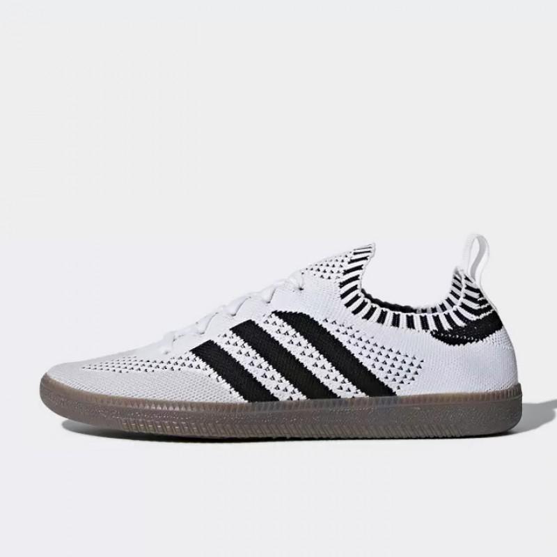 ... new style jual sepatu sneakers adidas samba sock primeknit white original  termurah di indonesia ncrsport a09ac e881a5eb70