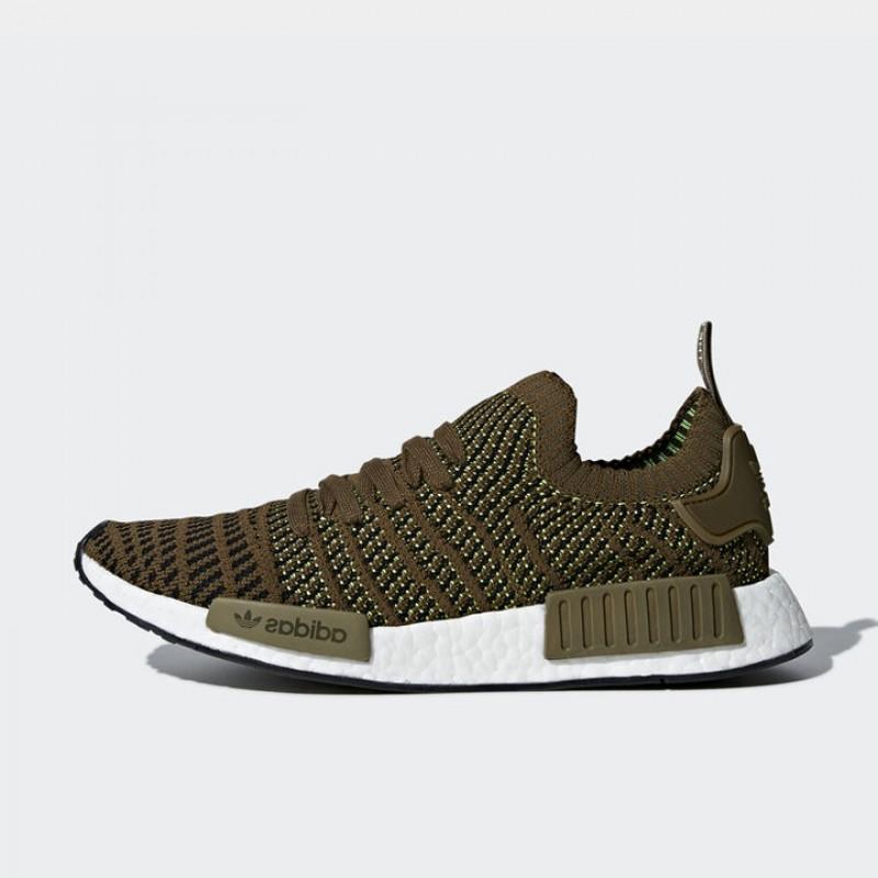 Jual Sepatu Sneakers Pria Adidas NMD R1