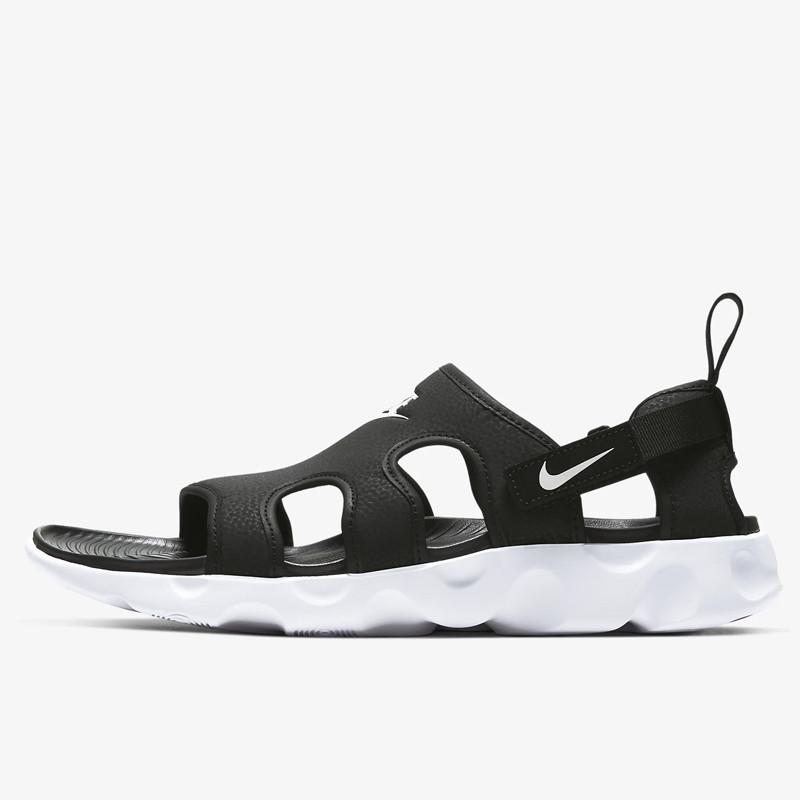 Pria Nike Owaysis Sandal Black Original