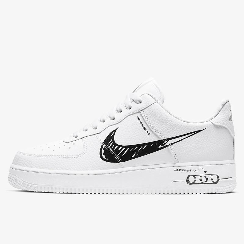 Jual Sepatu Sneakers Pria Nike Air