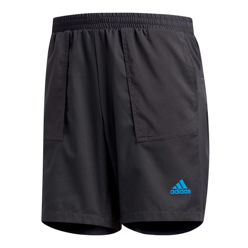 Celana Lari Adidas Supernova Tko Light Shorts Carbon