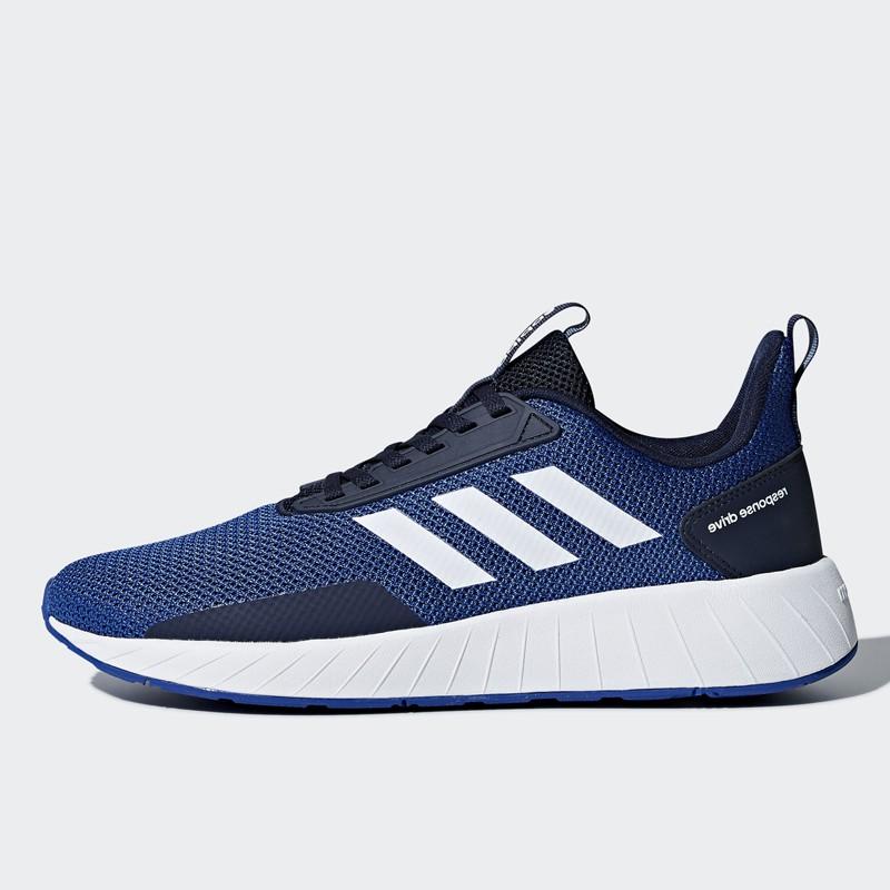 Adidas Questar Drive Blue Original