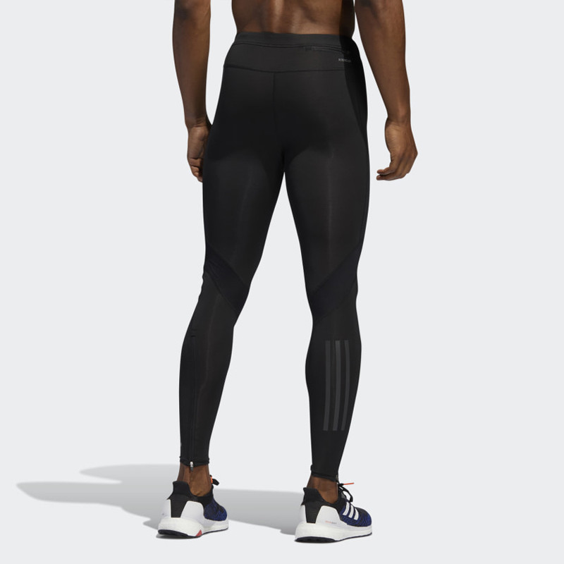 Celana lari adidas Own The Run Long Tight