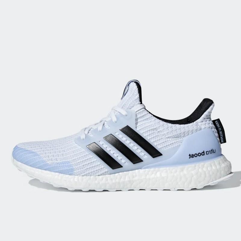 dd46e4a4a2786 Jual Sepatu Lari Adidas Ultraboost X GOT White Walkers Original ...