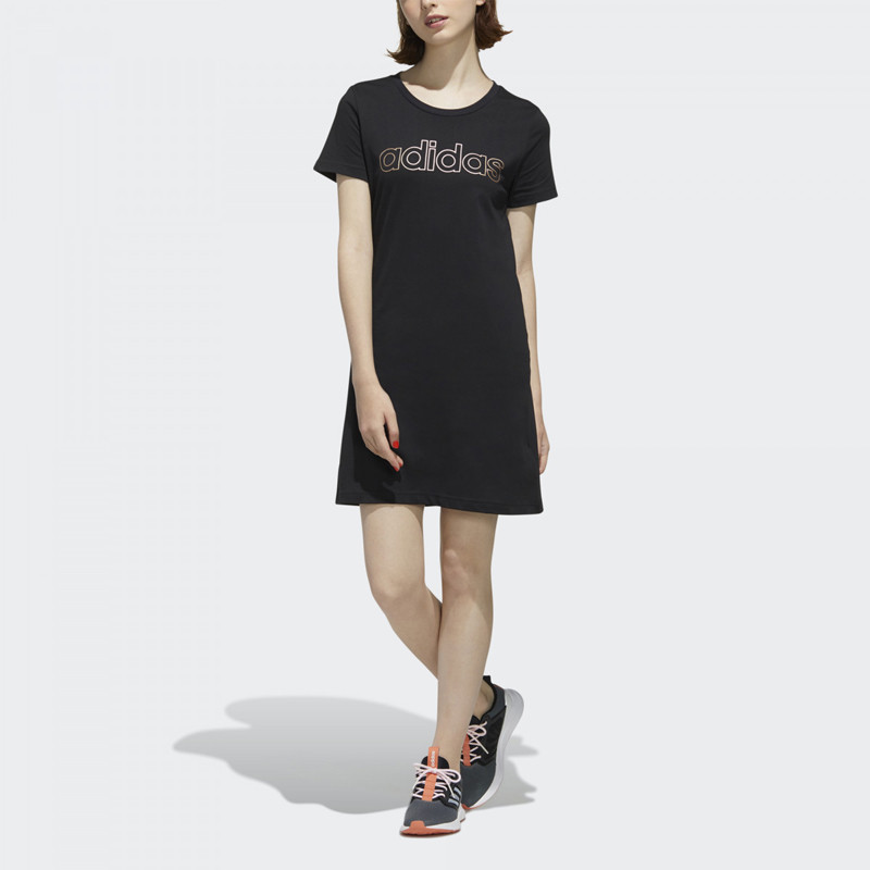 Baju Training adidas Wmns Branded Dress