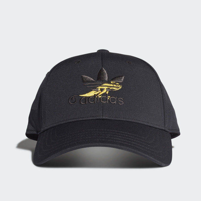 Aksesoris casual adidas Premium Essentials Graphic Baseball Cap