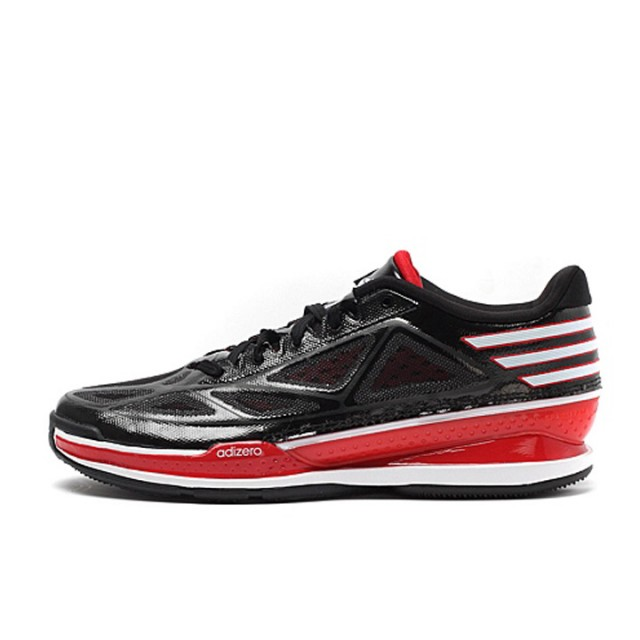info for c597a 89227 2019 release Jual Sepatu Basket Adidas Crazy Light 3 Low Black Red  Original Termurah di Indonesia Ncrsport.